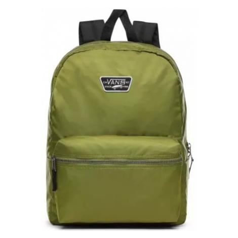 Batoh Vans Expedition calla green/lemon tonic 22l