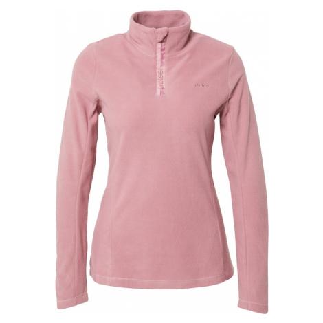 PROTEST Sportovní svetr 'MUTEZ' pink