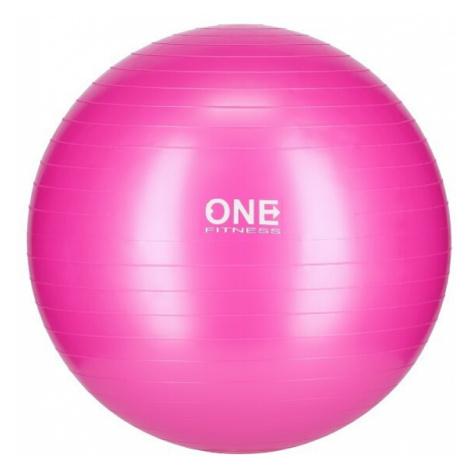 Fitness míč One Fitness 55 cm
