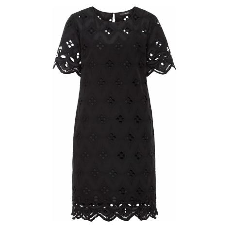 Šaty se samostatnými spodními šaty Bonprix