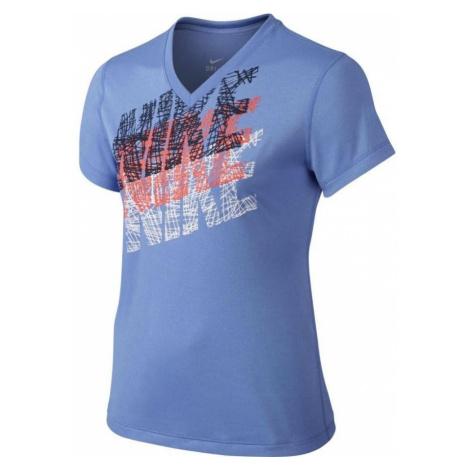 Dětské tričko Nike Tracer Modrá / Více barev