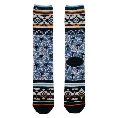 XPOOOS pánské ponožky 60153 - Vícebarevné