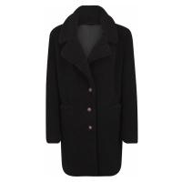 O'NEILL Zimní kabát 'Teddy' černá