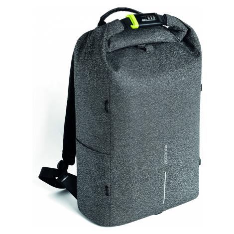 XD Design, Naprosto nedobytný batoh na notebook Bobby Urban 15.6'', P705.642, šedý