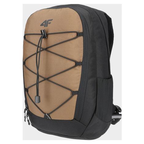 Městský batoh 4F PCU230 Hnědý one size