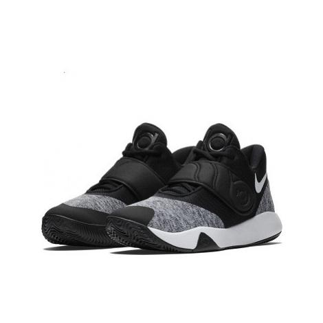 Basketbalová obuv Nike KD TREY 5 VI Black-White,