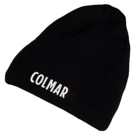 Colmar M HAT černá - Pánská čepice
