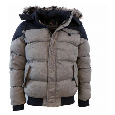 GEOGRAPHICAL NORWAY bunda pánská COMETE MEN 001 prošívaná