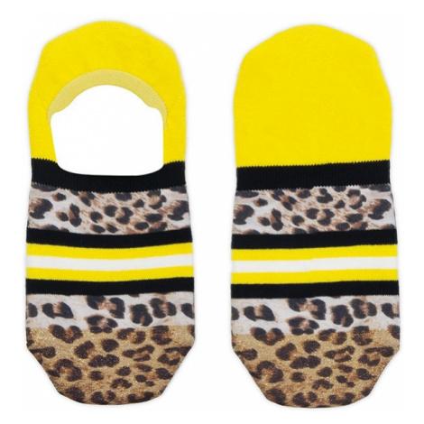 XPOOOS dámské ponožky 72016 - Vícebarevné