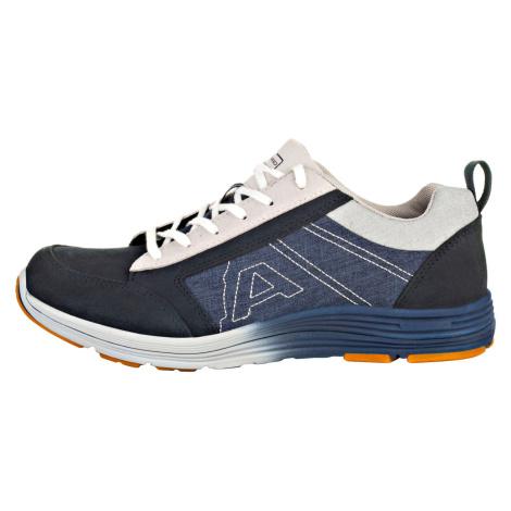 ALPINE PRO JOSIAHE Unisex outdoor obuv UBTR205677 estate blue
