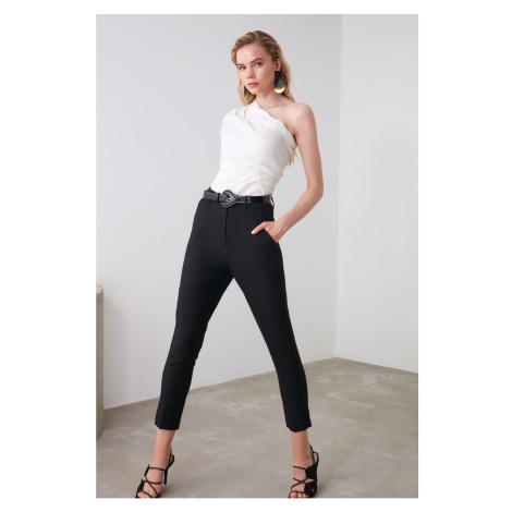 Dámské kalhoty Trendyol Basic