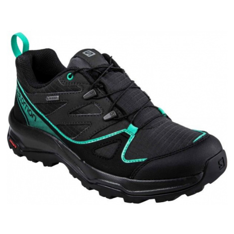 Salomon TONEO GTX W černá - Dámská hikingová obuv