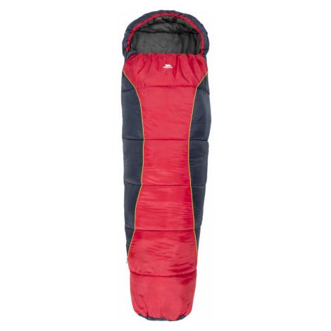 Trespass BUNKA Dětský spací pytel UCACSLI30001-RED RED