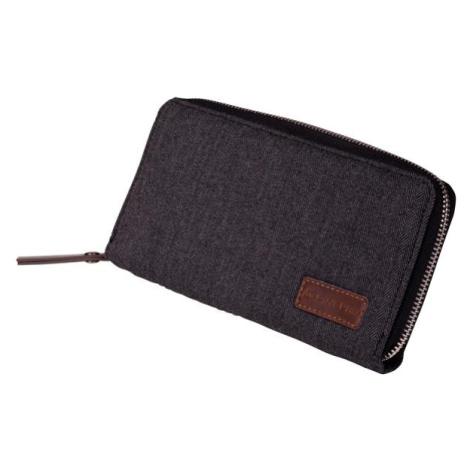 ALPINE PRO Esme Neutrální / Zemitá Dámská peněženka LBGN035779