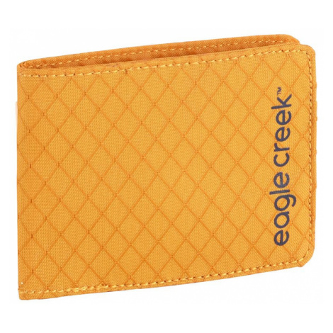 Eagle Creek peněženka RFID Bi-Fold Wallet sahara yellow