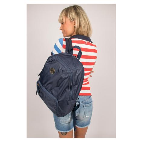 Tommy Hilfiger batoh modrý
