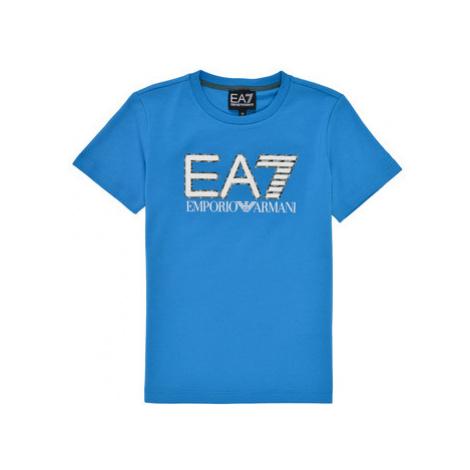 Emporio Armani EA7 3KBT53-BJ02Z-1523 Modrá