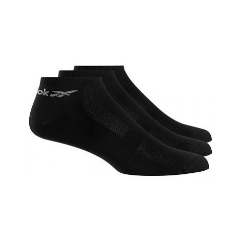 Reebok ONE SERIES Training Socks černé, vel. M (3 ks)