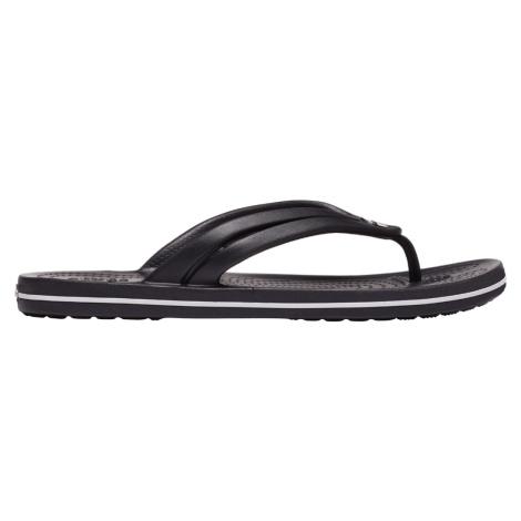 Crocs Crocband Flip W Black W9