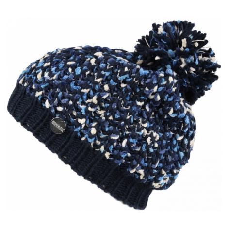 Čepice Regatta Lorelai Hat II Barva: modrá