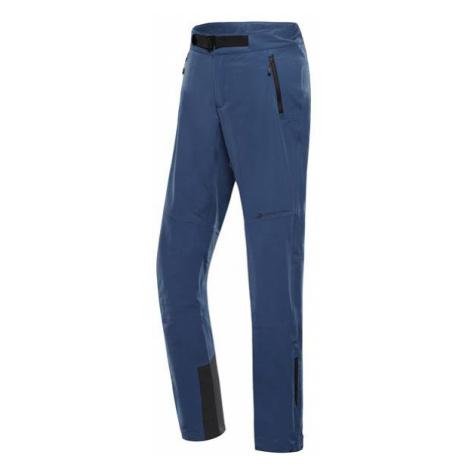 Rohana modrá dámské softshellové kalhoty ALPINE PRO