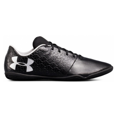 UA Magnetico Select IN-BLK Under Armour