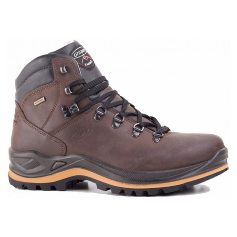 Grisport Aztec brown 46 EU/11 UK