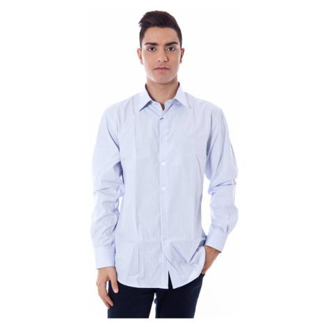 GIANFRANCO FERRÈ košile s dlouhým rukávem Barva: Světle modrá Gianfranco Ferré