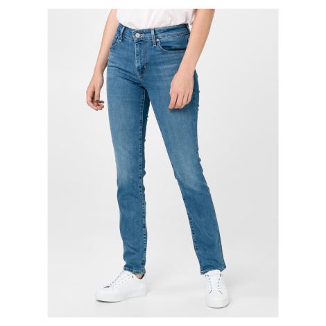 712 Jeans Levi's® Modrá Levi´s