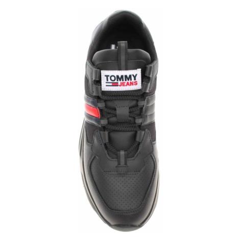 Tommy Jeans pánské sportovní tenisky Chunky Tech Tommy Hilfiger