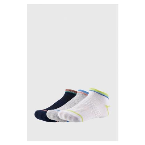3 PACK chlapeckých sportovních ponožek Fantasia Ysabel Mora