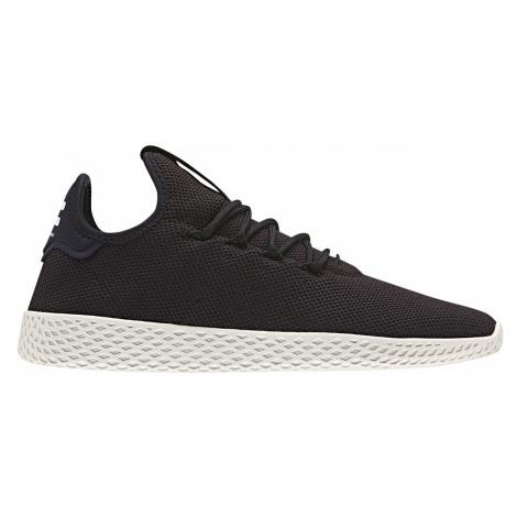 Adidas x Pharrell Williams Tennis HU černé AQ1056