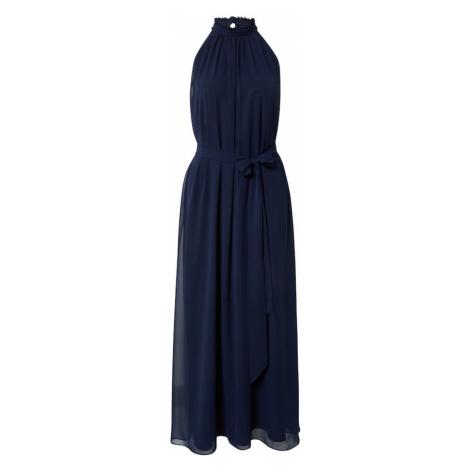 SWING Společenské šaty tmavě modrá