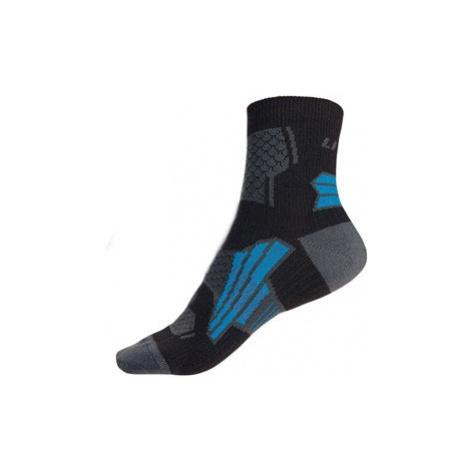 Sportovní ponožky Litex 99680 | modrá