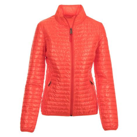 Napapijri dámská bunda červená