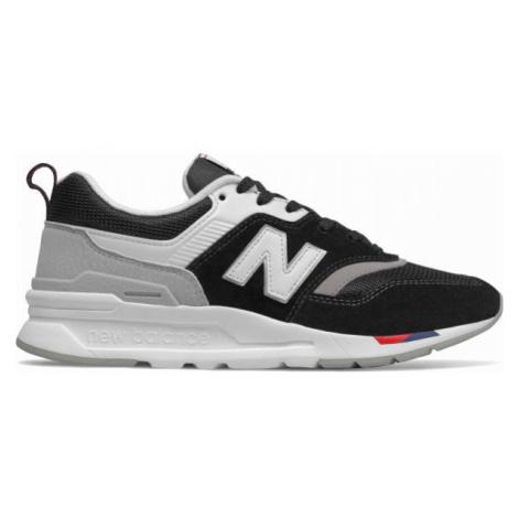 New Balance CW997HAN černá - Dámská volnočasová obuv