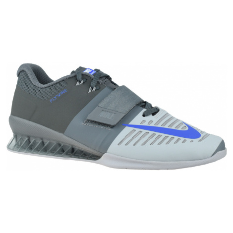 NIKE ROMALEOS 3 WEIGHTLIFTING 852933-001