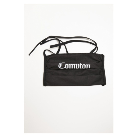 Compton Face Mask 2-Pack Mister Tee