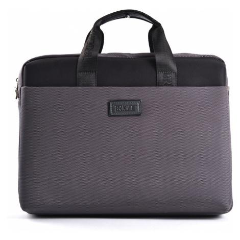 """Bright Mladistvá taška na notebook 14,1"""" šedo/černá, 39 x 9 x 29 (BR17-BT80101A-48TX)"""