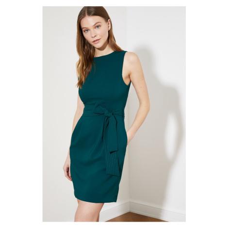 dámské šaty Trendyol Detailed