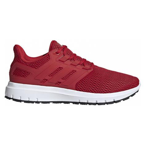 Červené pánské boty Adidas