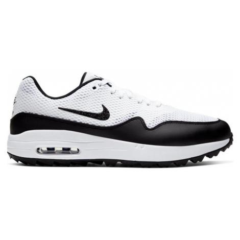 Obuv Nike AIR MAX 1 G Bílá / Černá