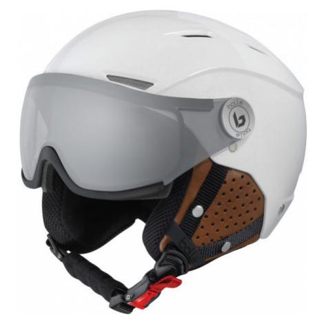 Bolle BACKLINE VISOR PHOTOCHROMIC PREMIUM CM - Lyžařská helma se štítem