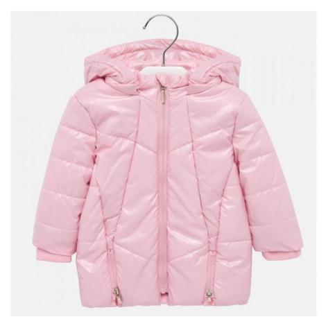 Dívčí zímní bunda Mayoral 2435 | růžová