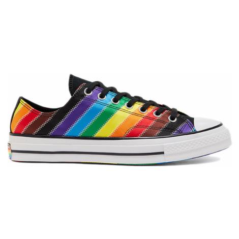 Converse Pride Chuck 70 Low Top Multicolor 167756C