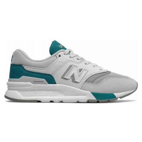 New Balance CW997HAN šedá - Dámská volnočasová obuv