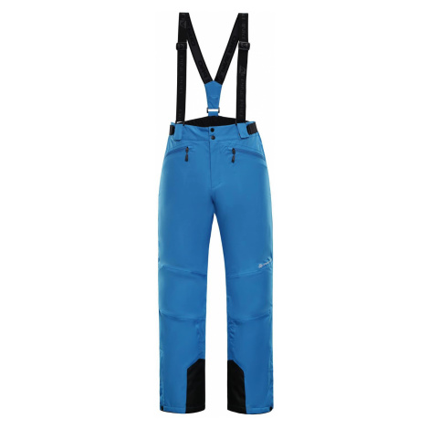 Pánské kalhoty Alpine Pro SANGO 6 - modrá