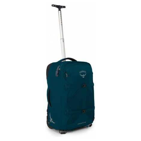 OSPREY FARPOINT WHEELS 36 Cestovní taška 2v1 10000219OSP petrol blue
