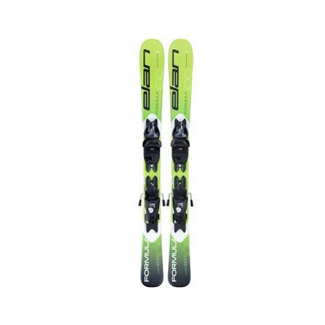 Elan Formula Green QS + EL 4.5 GW Shift vel. 120 cm