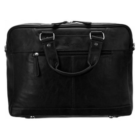 Rovicky - černá pánská taška na notebook